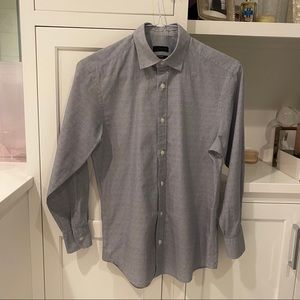 Z Zenga men's shirt